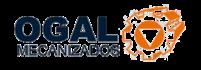Mecanizados Ogal Logo